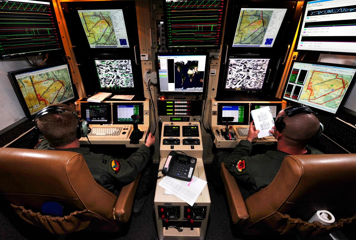 Do Gamers Make Better Drone Operators Than Pilots? | Daily Planet | Air &  Space Magazine