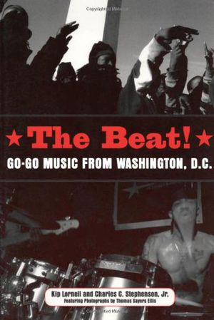 Preview thumbnail for video 'The Beat: Go-Go Music from Washington, D.C. (American Made Music Series)