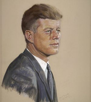 America Now: JFK100<br />