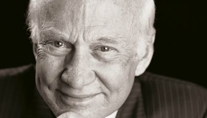 Buzz Aldrin on Why We Should Go to Mars
