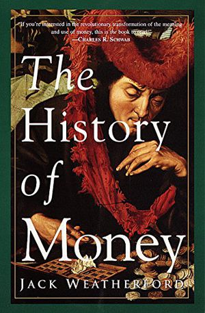 Preview thumbnail for 'The History of Money