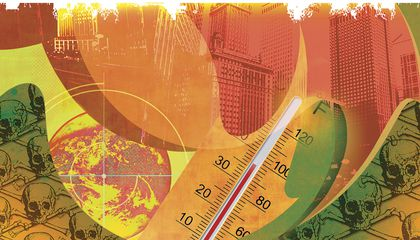 Forecasters Will Soon Be Able to Predict Heat Waves Weeks in Advance