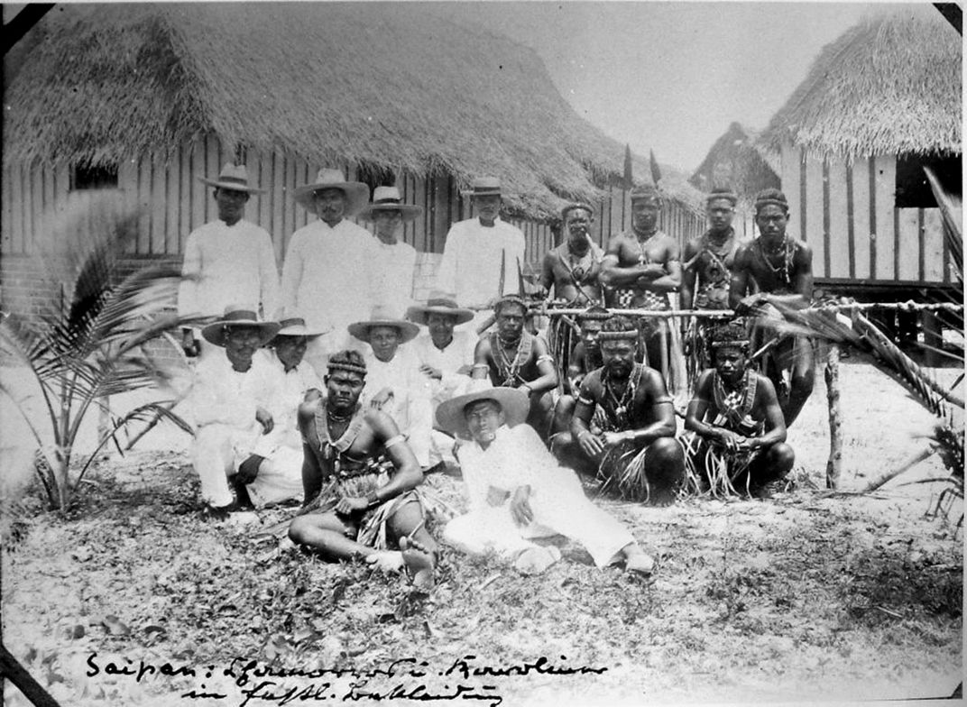 A Brief, 500-Year History of Guam | At the Smithsonian | Smithsonian