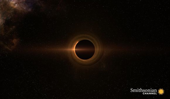 Preview thumbnail for video'How One Picture Would Prove Black Holes Actually Exist