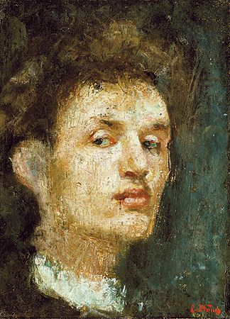 8c97ad2d5c7a9 Self Portrait (National Museum of Art, Architecture, and Design/National  Gallery, Oslo. © 2006 Munch Museum/Munch-Ellingsen Group/Artists Rights  Society, ...