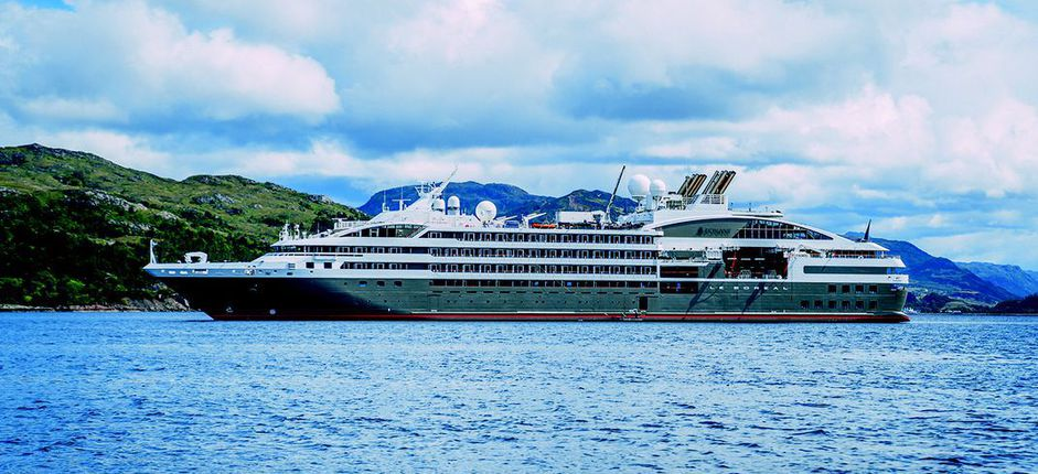 Smithsonian Journeys and Ponant  Embarking on a New Alliance