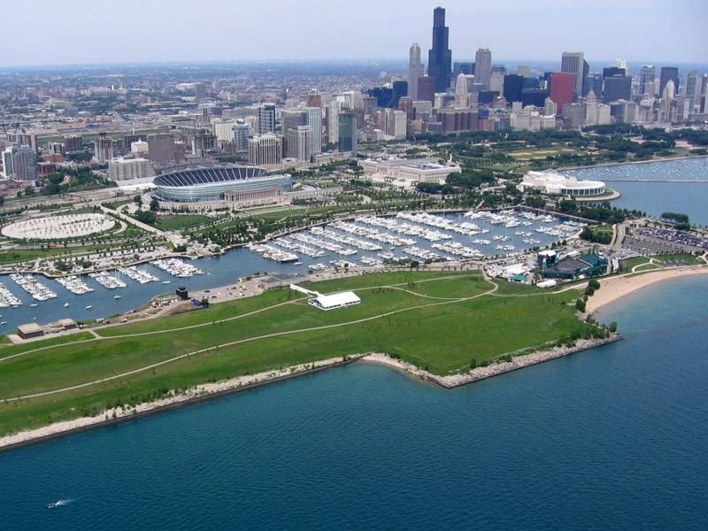 The Day They Shut Down Meigs Field Flight Today Air Amp Space Magazine