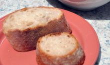 Colonial Recipes: Sally Lunn Cake | Arts & Culture | Smithsonian