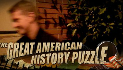 Great American Puzzle Update: Solving a Sticky Question