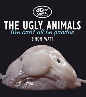 Preview thumbnail for video 'The Ugly Animals: We Can't All Be Pandas