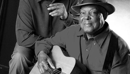 """Blues Music is Truth"" - A Farewell Tribute to John Cephas"