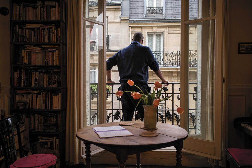 Is Paris Still a Haven for Black Americans? | Travel