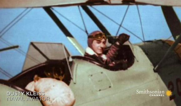Preview thumbnail for video'This Pilot Was the Unsung Hero of the Battle Of Midway
