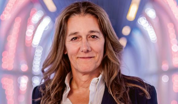 Preview thumbnail for video'Interview With Martine Rothblatt