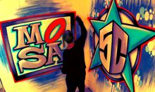 5Pointz Graffiti Revived at New Museum of Street Art