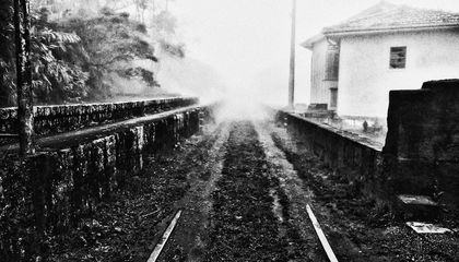 Get Spooked on One of These Haunted Vintage Train Rides