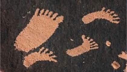 Why Ancestral Puebloans Honored People With Extra Digits
