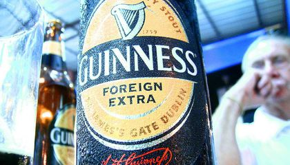 How Guinness Became an African Favorite