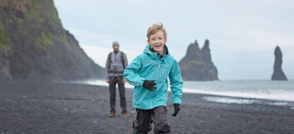 Iceland Explorer: A Family Journey <p>Stir the imagination for Viking sea voyages and fun aspects of geology during a family learning vacation to popular Iceland.</p>