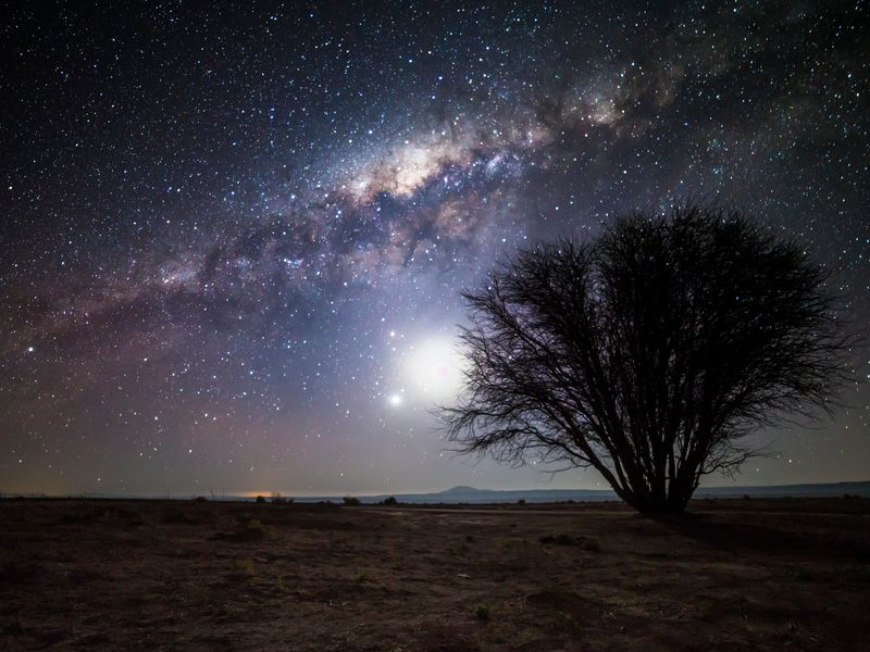 An Astronomer's Paradise, Chile May Be the Best Place on