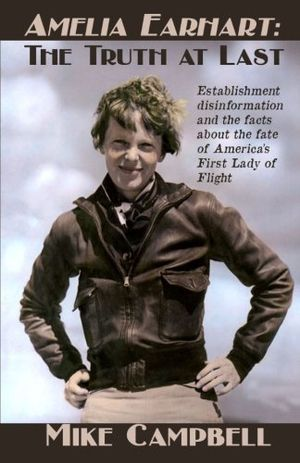 Preview thumbnail for video 'Amelia Earhart: The Truth at Last