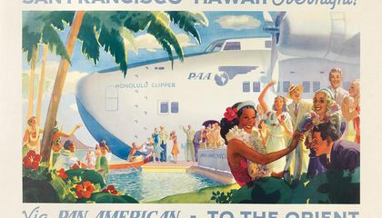 Picturing Pan Am