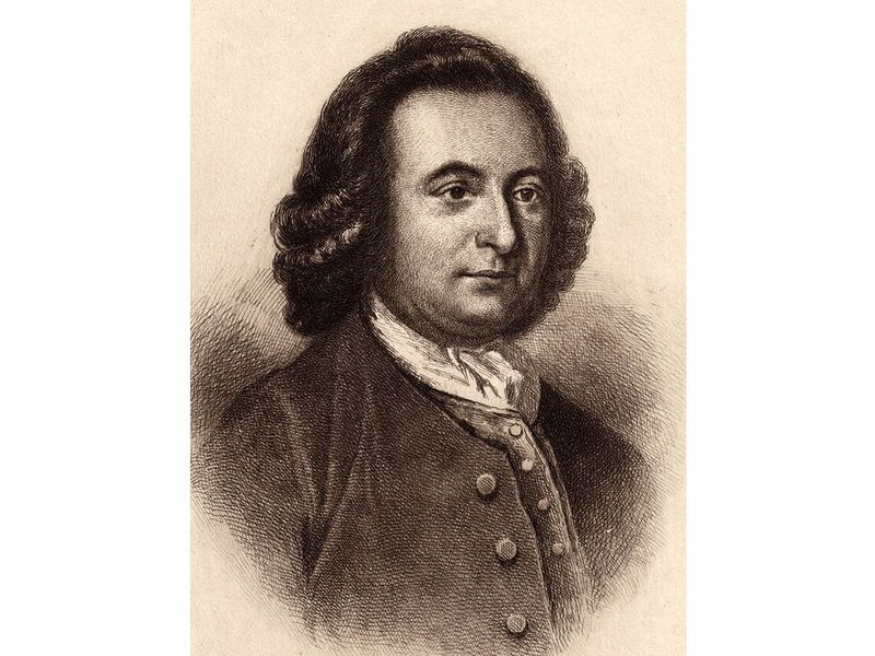 George mason forgotten founder he conceived the bill of rights george mason ccuart Gallery