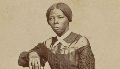Why Harriet Tubman's Heroic Military Career Is Now Easier to Envision
