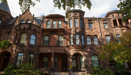 You Could Own F. Scott Fitzgerald's House