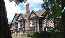 Agecroft Hall & Gardens