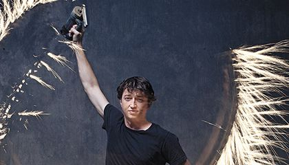 How Benh Zeitlin Made Beasts of the Southern Wild