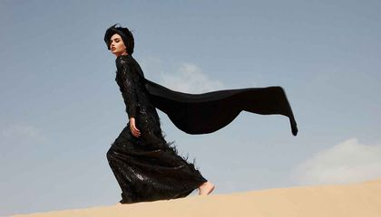The Vibrant Fashion World in Muslim-Majority Countries Is a Billion-Dollar Business