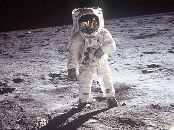 Lunar Dust Might Pose Severe Health Risks to Future Human Colonies on the Moon