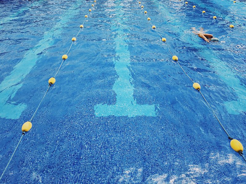 Scientists Found a Sweet New Way to Measure Pee in Pools | Smart ...