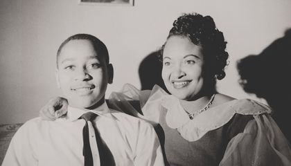 What the Director of the African American History Museum Says About the New Emmett Till Revelations