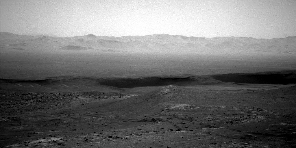 NASA's Curiosity Rover Finds Strange Fluctuating Oxygen Levels on Mars
