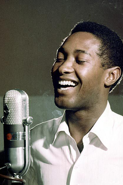 Sam Cooke Apollo Theater