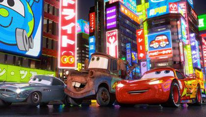 Top Ten Kids Movies With A Green Theme Science Smithsonian