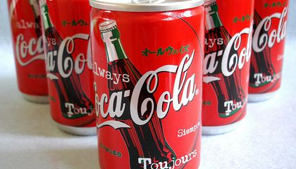 People May Consume More Soda If Supersized Drinks Are Banned