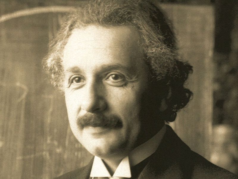 Einstein's Travel Diaries Reveal His Deeply Troubling Views on Race