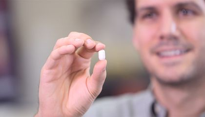 What If You Could Take a Vitamin 3D Printed to Meet Your Personal Nutrition Needs?