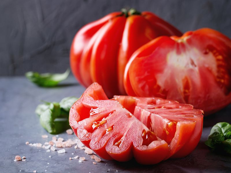 Tastier Tomatoes May Be Making a Comeback Thanks to Genetics