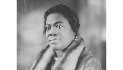 Mary McLeod Bethune Was at the Vanguard of More Than 50 Years of Black Progress