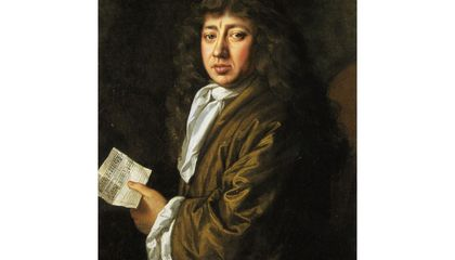 Samuel Pepys Was England's First Blogger