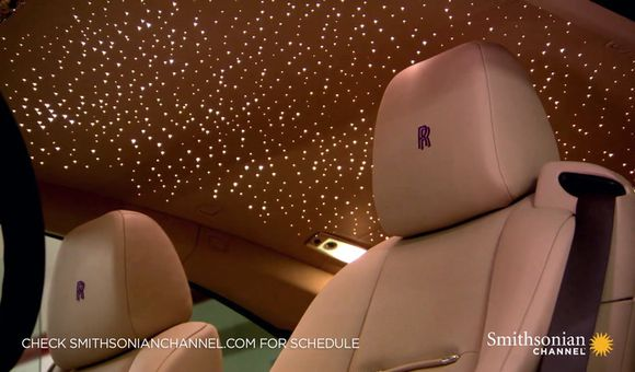 Preview thumbnail for video'Why this Rolls-Royce Starlight feature costs $12,000