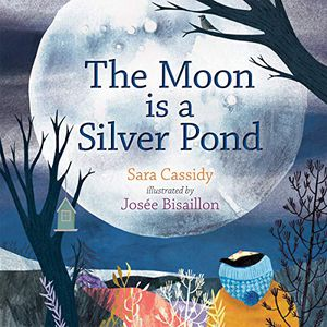 Preview thumbnail for 'The Moon is a Silver Pond