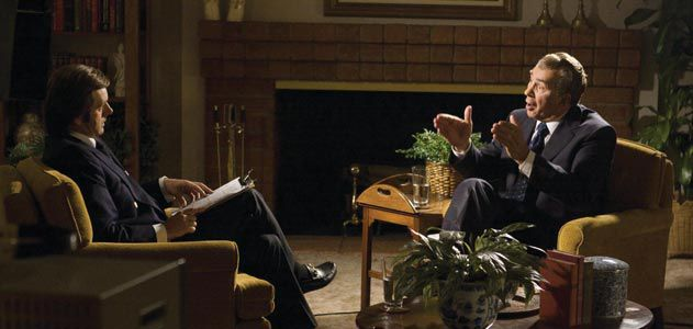 Frost, Nixon and Me | History | Smithsonian Magazine