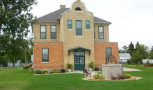 Clearwater County Historical Society - The History Center