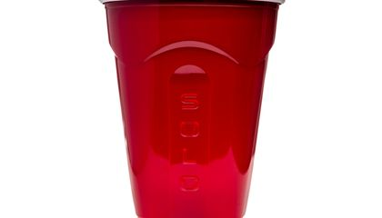 How a Red Party Cup Became an American Icon