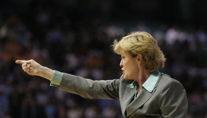 Smithsonian Curator on the Priceless Impact Pat Summitt Made on College Athletics